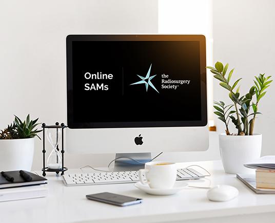 Online SAMs